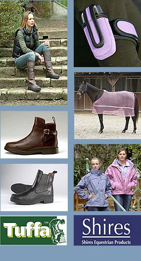 Pednor Rugs. Equestrian supplies
